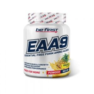 EAA POWDER 160 г.  (Be First)