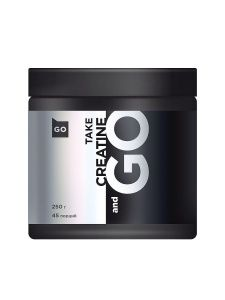 CREATINE 250 г.  (Take and Go)