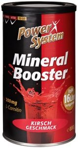 MINERAL BOOSTER 800 г.  (Power System)