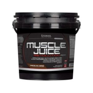 MUSCLE JUICE REVOLUTION 5000 г.  (Ultimate Nutrition)