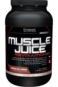 MUSCLE JUICE REVOLUTION 2120 г.  (Ultimate Nutrition)